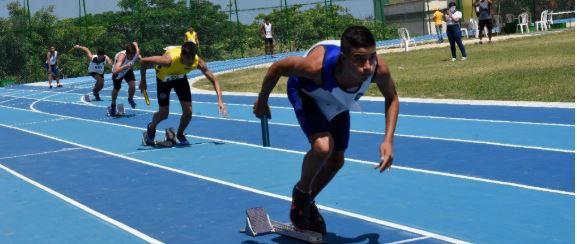 Resumen de la tercera jornada de atletismo de los Juegos de la Amistad