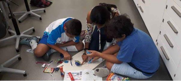 'Zona Pits': una metodología de enseñanza que permite el desarrollo de nuestros estudiantes