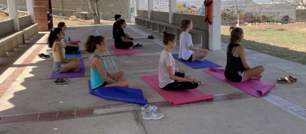 El Yoga: una disciplina para encontrarnos con nosotros mismos