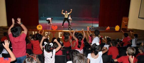 La creatividad, protagonista del Proyecto Estilos de Vida Saludables