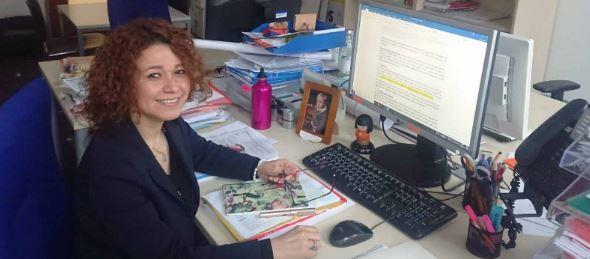 La labor investigativa de Irene Corvacho en favor de los niños y adultos con dificultades de aprendizaje