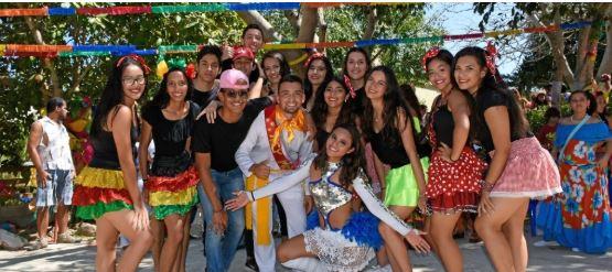 Proyecto Cultura y Carnaval
