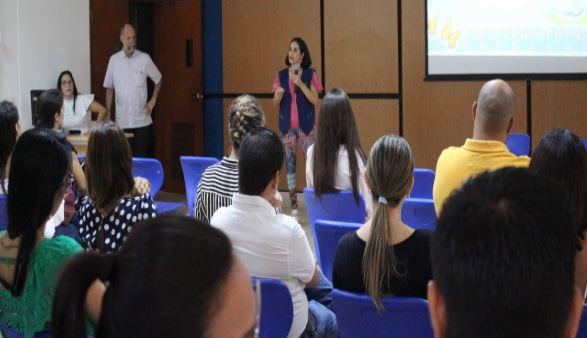 Proyecto Vyda: el programa que trabaja los valores y el autoestima en nuestro colegio