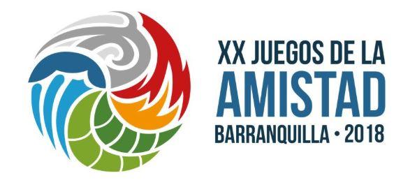 ¿Qué significa el logo de los XX Juegos de la Amistad 2018?