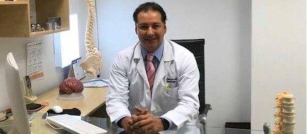 Raúl Lara y su aporte en el campo de la Neurocirugía