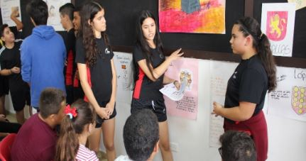 'Migración: Lenguas y Culturas del Mundo': tema del Homenaje a las Lenguas