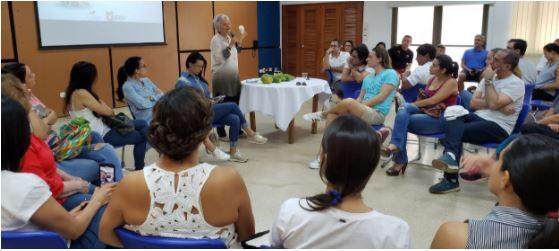 'Truquitos para educar hijos responsables', última actividad de la Escuela de Familias
