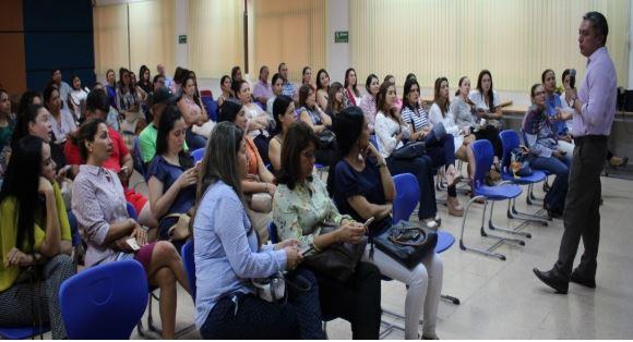 Artículo – Escuela de Familias   Oficina de Comunicaciones   Colegio Alemán de Barranquilla