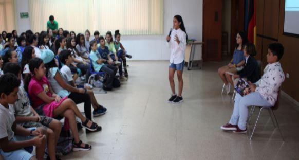 Avanzan las campañas de los aspirantes al Consejo Estudiantil
