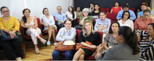 El Club de Lectura se unió a la celebración de la Semana de la Biblioteca