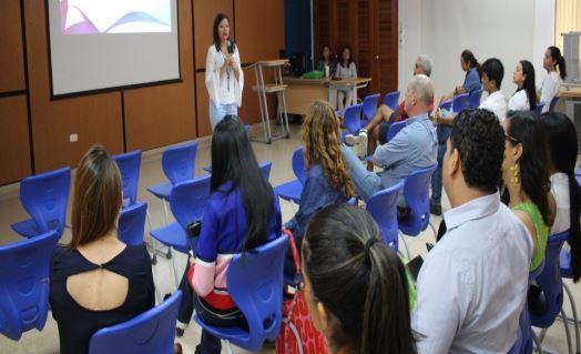 Escuela de Familias   Oficina de Comunicaciones   Colegio Alemán de Barranquilla