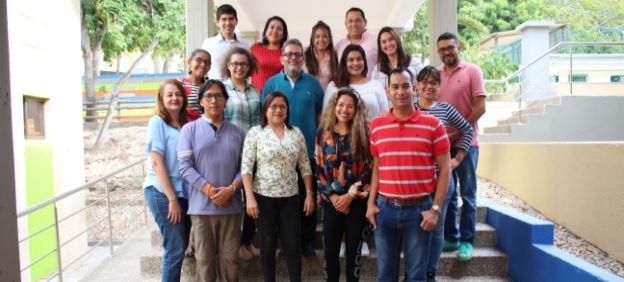 Expertos en Educación Internacional capacitaron a nuestros profesores