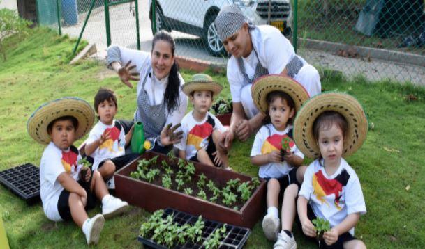 Fundación Chukuwata: generando transformación educativa y social a través del alimento