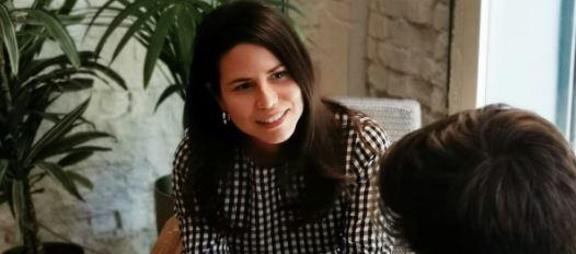 La labor jurídica de Martha Hernández por los migrantes