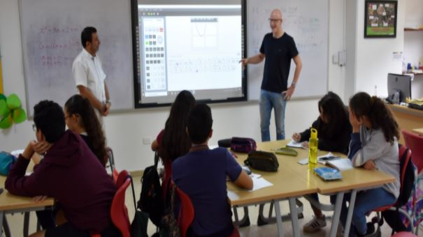 Matemáticas: lenguaje universal