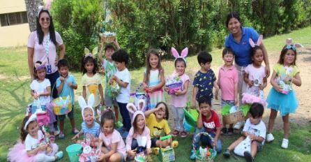 Semana de la Pascua