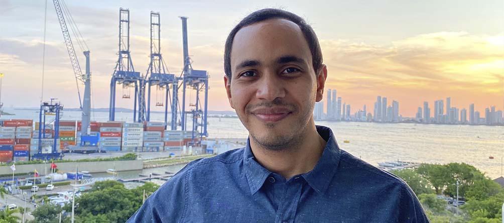 Andrés Álvarez es nuestro nuevo Coordinador de Convivencia