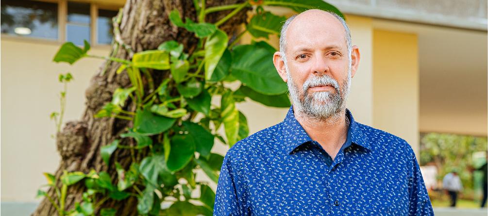 """""""El colegio ha venido haciendo una gran inversión en material tecnológico y en capacitación de sus empleados"""": Iván D'Onofrio (Director de Primaria)"""