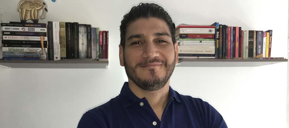 Juan Felipe Espinosa y su visión como nuevo Presidente del Consejo de Padres