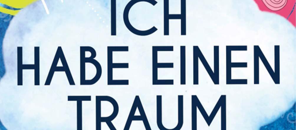 Artículos de estudiantes de nuestro colegio fueron publicados en el libro 'Ich habe einen Traum'