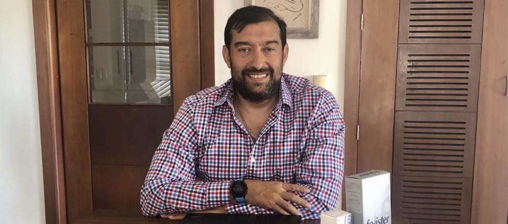 Víctor Márceles y su brillante trayectoria en la industria agroindustrial y farmacéutica