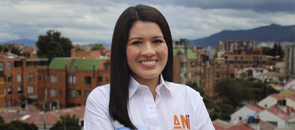 Viviana Rodríguez y sus logros profesionales en el campo jurídico