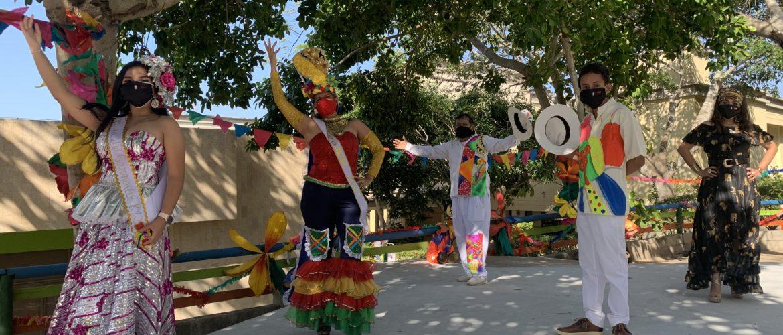 Cultura y Carnaval: el proyecto que promueve el acervo cultural de nuestra emblemática festividad