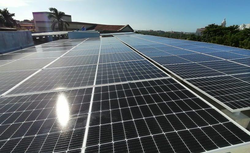 Energías Renovables: el compromiso de nuestro colegio con el medio ambiente