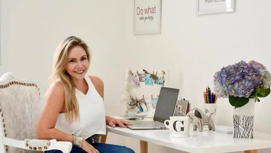Giselle Álvarez y su sobresaliente papel en el mundo de los negocios