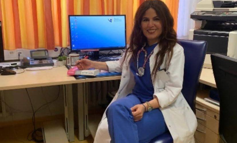 Los logros profesionales de Sully Ortiz en el campo de la Medicina