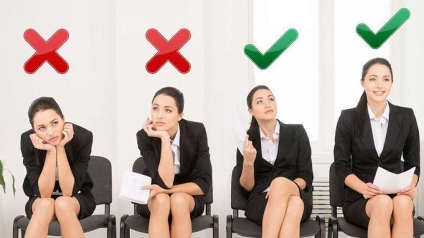 La importancia de una correcta postura para la salud emocional y mental