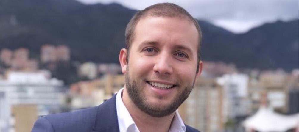 La sobresaliente carrera de Juan David Viñas en el campo empresarial