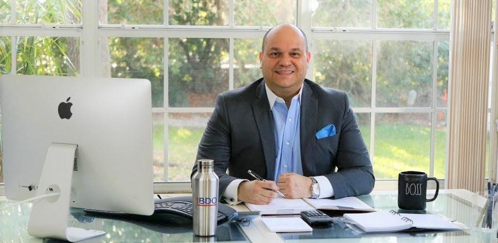 Hernando Gómez y su destacado desempeño como asesor de negocios internacionales