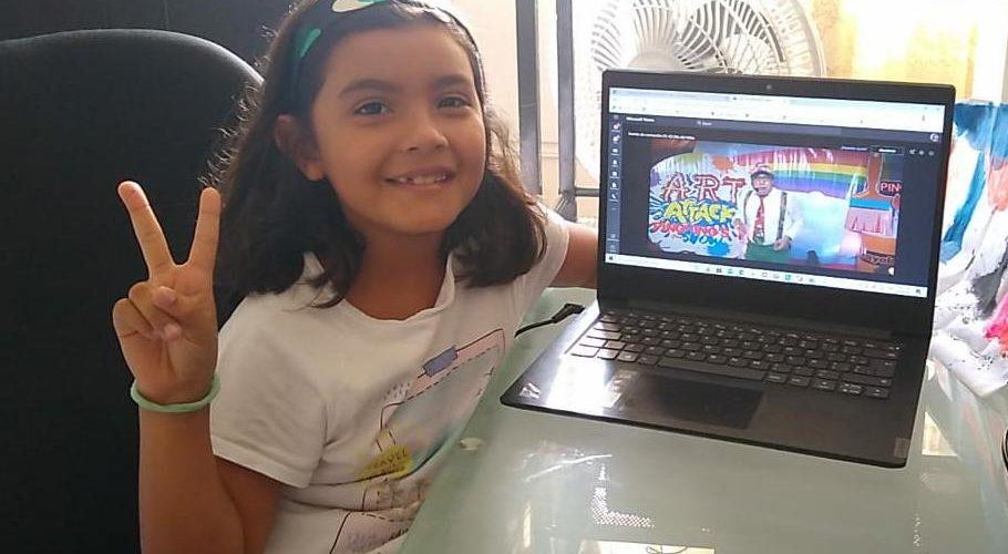 Diversión y entretenimiento: los objetivos de la celebración del Día del Niño