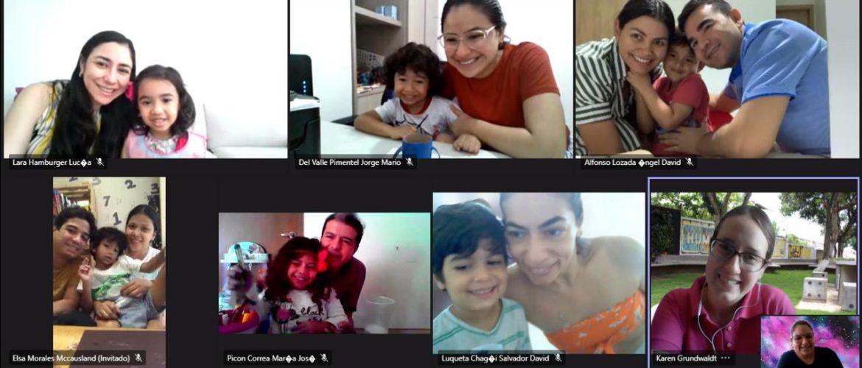 Día de la Familia: un gran momento para la integración