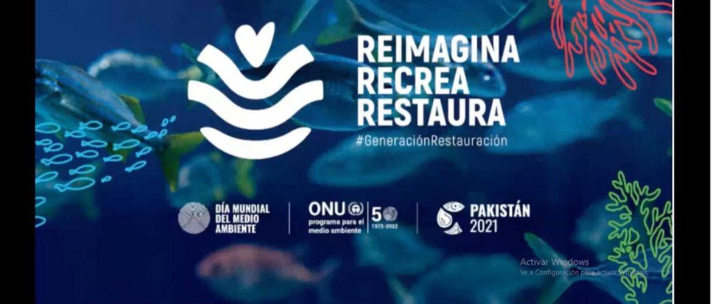 Área de Ciencias celebró el Día Mundial del Medio Ambiente