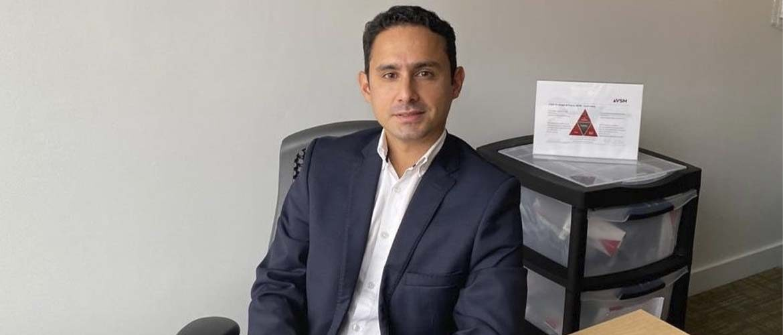 El sobresaliente desempeño de Daniel Mendoza en Bosch y VSM