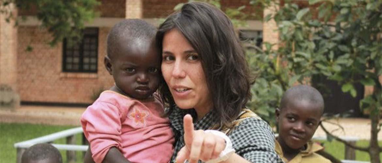 El valioso aporte de Oriana Torres como asesora del sector educativo en diferentes países